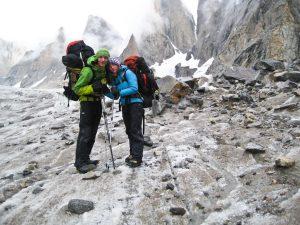 چرا کوهنوردی