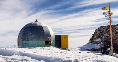 صعود به قله توچال | عاشقان طبیعت ایران | گزارش صعود به قله توچال از مسیر تله کابین