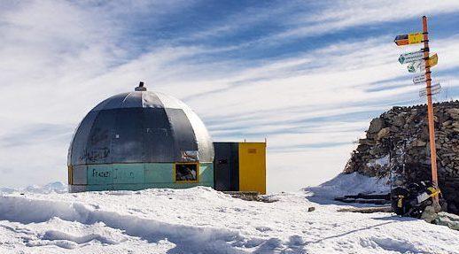 صعود به قله توچال   عاشقان طبیعت ایران   گزارش صعود به قله توچال از مسیر تله کابین