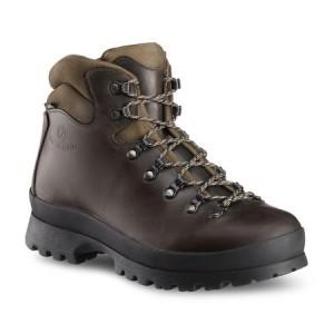 کفش کوهنوردی چرمی