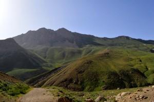گرمابدر به سرآسب   عاشقان طبیعت ایران   گزارش صعود گرمابدر به سرآسب