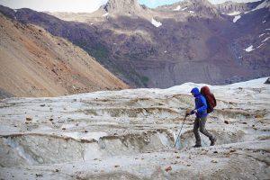خرید و استفاده باتوم کوهنوردی | عاشقان طبیعت ایران