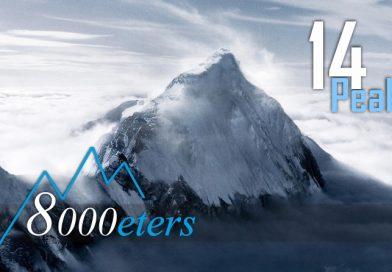 بلندترین قله های جهان – 14 قله 8000 متری