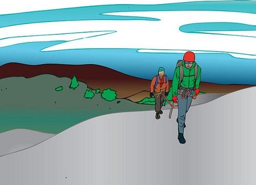 12 چگونه خود را برای یک صعود آماده کنیم ؟