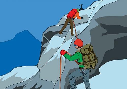 کوهنوردی به زبان ساده