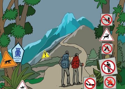 5 چگونه خود را برای یک صعود آماده کنیم ؟