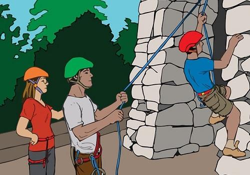 6 چگونه خود را برای یک صعود آماده کنیم ؟