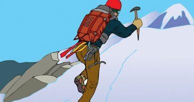8 e1549375248476 390x205 - کوهنوردی به زبان ساده