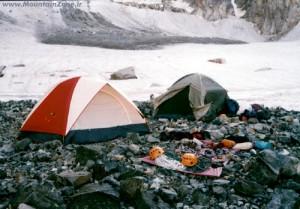 مبانی دهگانه کوهنوردی