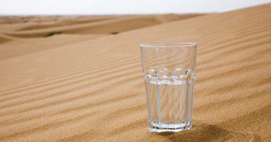 water e1549375131418 390x205 - چطور در شرایط سخت آب پیدا کنیم؟