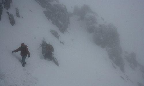 کوهنوردی در زمستان | عاشقان طبیعت ایران | آشنایی با کوهنوردی در زمستان