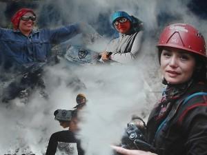 بزرگان کوهنوردی ایران