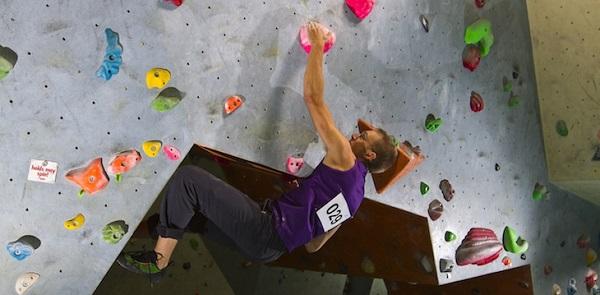 کوهنوردی - اعتماد به نفس