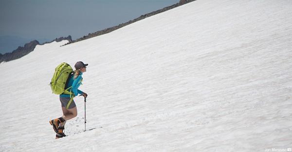 کوهنوردی آرامش ذهنی