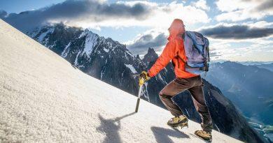 mountaineeringcourse1 390x205 - کوهنوردی - ورزشی ذهنی