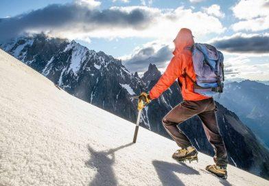 کوهنوردی – ورزشی ذهنی
