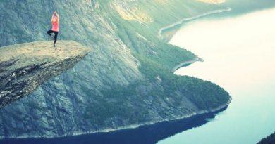 کوهستان و آرامش روحی
