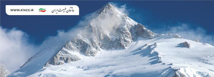 بلندترین قله های جهان | عاشقان طبیعت ایران | 14 قله 8000 متری جهان