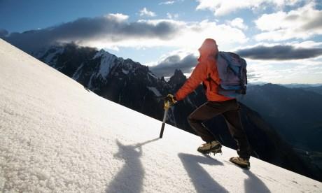 بیماری ارتفاع - Altitude illness