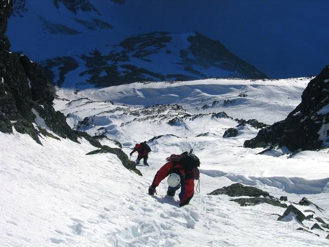 مشکلات چشمی | عاشقان طبیعت ایران | مشکلات چشمی در کوهنوردی