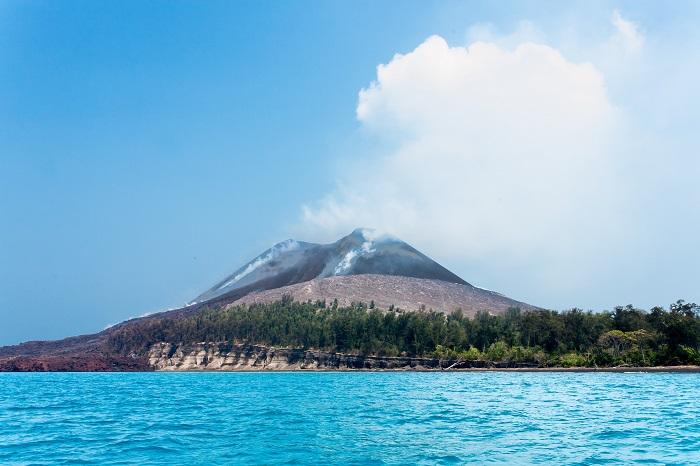 معرفی 10 آتشفشان فعال دنیا | عاشقان طبیعت ایران | مهمترین آتشفشان های فعال جهان