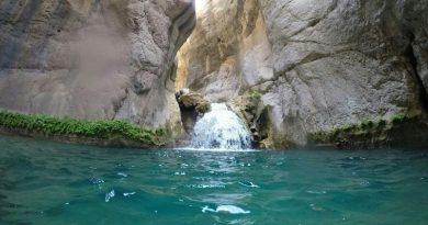 تنگه رغز | عاشقان طبیعت ایران