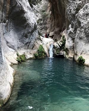 تنگه رغز   عاشقان طبیعت ایران