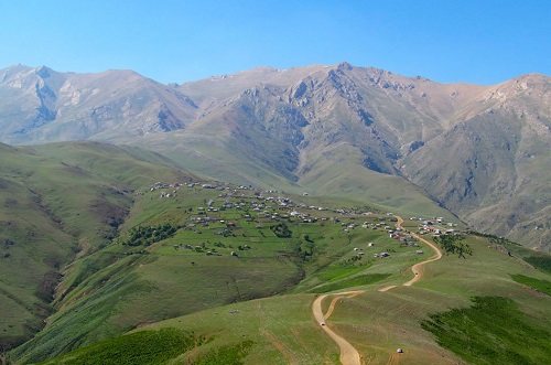 جواهردشت | عاشقان طبیعت ایران