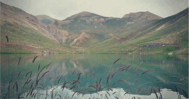 لزرو 800 800x445 390x205 - دریاچه لزور دریاچهای در دل کوه