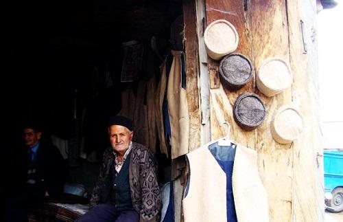 سوباتان   عاشقان طبیعت ایران