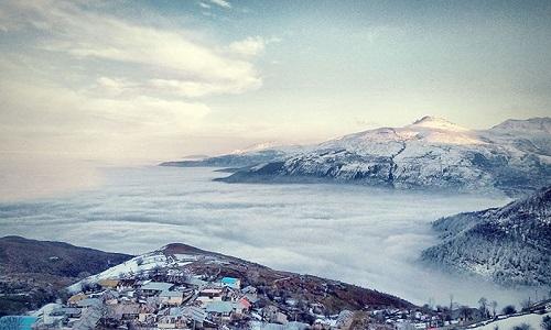 فیلبند | عاشقان طبیعت ایران