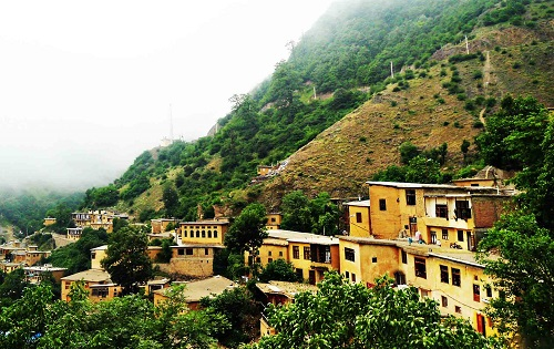ماسوله | عاشقان طبیعت ایران