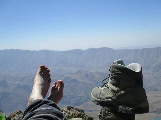 عکاسی طبیعت و کوه | عاشقان طبیعت ایران | چگونه از طبیعت و کوه عکس بگیریم
