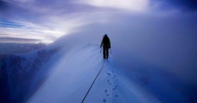 اصطلاحات کوهنوردی | عاشقان طبیعت ایران | آشنایی با اصطلاحات کاربردی کوهنوردی