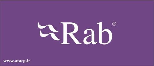 Rab atacg - برندهای لوازم کوهنوردی