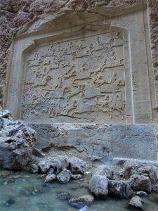 تنگه واشی   عاشقان طبیعت ایران