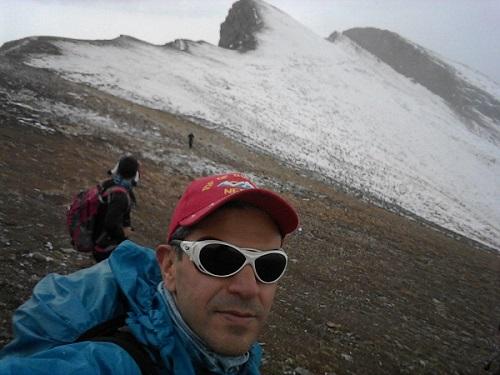 خط الرأس مهرچال، پیرزن کلوم و همهن | عاشقان طبیعت ایران