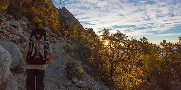 کوهنوردی در پاییز | عاشقان طبیعت ایران