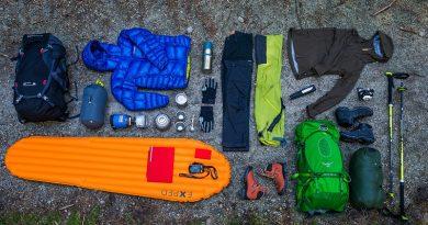 لوازم کوهنوردی انفرادی و گروهی | عاشقان طبیعت ایران | لوازم کوهنوردی از دید انفرادی و گروهی
