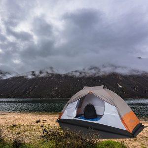 خرید و نگهداری از چادر کوهنوردی | عاشقان طبیعت ایران | آشنایی با انواع چادر کوهنوردی