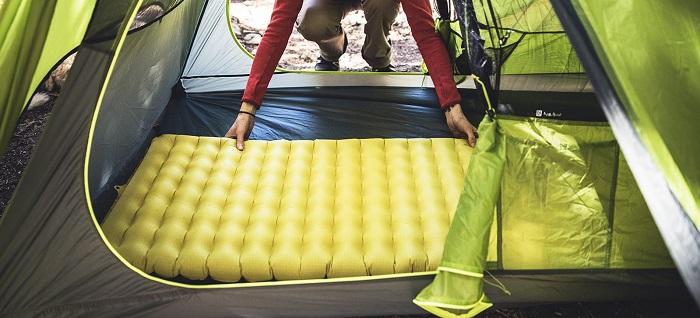 گرم کردن چادر و کیسه خواب | عاشقان طبیعت ایران | آموزش گرم کردن چادر و کیسه خواب