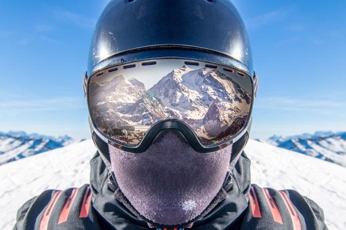 عینک کوهنوردی | عاشقان طبیعت ایران | راهنمای خرید عینک کوهنوردی