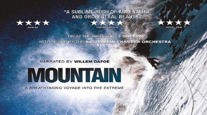 دانلود مستند کوه | عاشقان طبیعت ایران | دانلود مستند کوه Mountain