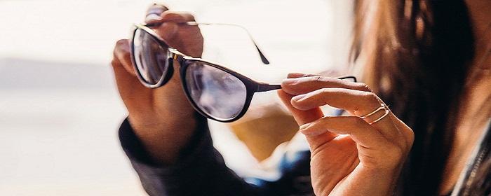 عینک آفتابی | عاشقان طبیعت ایران | عینک آفتابی و جذب اشعه فرابنفش