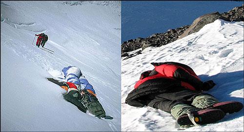 منطقه مرگ اورست | عاشقان طبیعت ایران | Mount Everest Death Zone