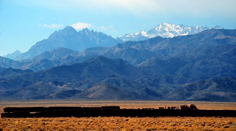 قله کرکس   عاشقان طبیعت ایران   صعود به قله کرکس   وجه تسمیه قله کرکس