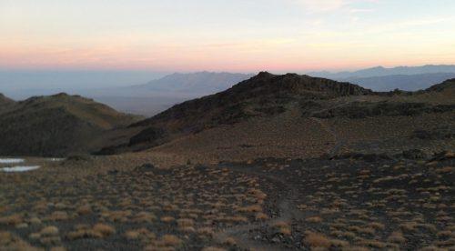 آویشن e1559551669484 - قله هزار کرمان - مرتفعترین قله فلات مرکزی ایران