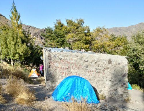 هزار 1 e1559551504146 - قله هزار کرمان - مرتفعترین قله فلات مرکزی ایران