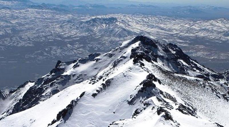 قله کرکس | عاشقان طبیعت ایران | صعود به قله کرکس | وجه تسمیه قله کرکس