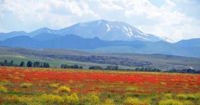 سهند | عاشقان طبیعت ایران | صعود به قله سهند و جام | سهند عروس کوههای ایران